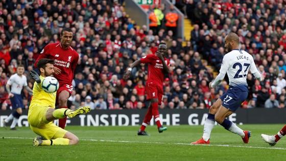 TRỰC TIẾP: Liverpool - Tottenham: Chờ Mo Salah tỏa sáng ảnh 9