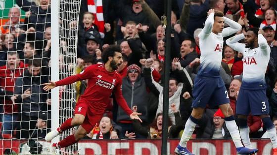 TRỰC TIẾP: Liverpool - Tottenham: Chờ Mo Salah tỏa sáng ảnh 10