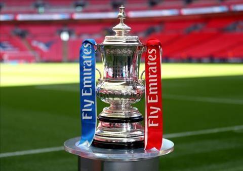 Lịch thi đấu bóng đá Cúp FA, vòng bán kết - Man City xuất trậnh (Mới cập nhật)