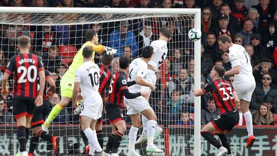 TRỰC TIẾP Bournemouth - Burnley: Quyết tâm của đội khách ảnh 4