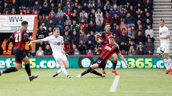 TRỰC TIẾP Bournemouth - Burnley: Quyết tâm của đội khách ảnh 6