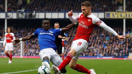 TRỰC TIẾP: Everton - Arsenal - kẻ chọc gậy bánh xe ảnh 7