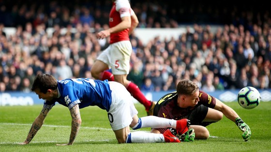 TRỰC TIẾP: Everton - Arsenal - kẻ chọc gậy bánh xe ảnh 8