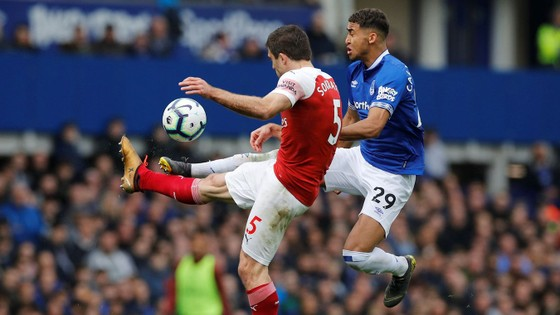 TRỰC TIẾP: Everton - Arsenal - kẻ chọc gậy bánh xe ảnh 5