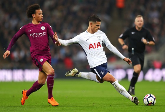 Nhận định Tottenham - Man City: Quyết tử trên sân nhà (Mới cập nhật) Dự đoán chuyên  gia