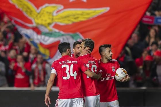 Nhận định Benfica - Eintracht Frankfurt: Quyền lực Đại bàng (Mới cập nhật)