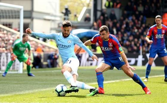 TRỰC TIẾP Crystal Palace - Man City: Thách thức nhà vô địch ảnh 5