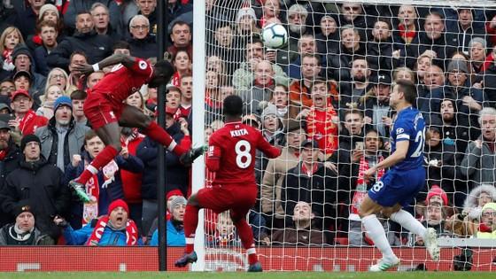 TRỰC TIẾP Liverpool - Chelsea: Đại chiến ở Anfield ảnh 6