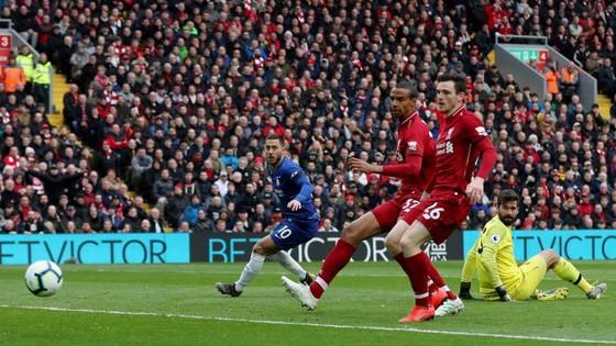 TRỰC TIẾP Liverpool - Chelsea: Đại chiến ở Anfield ảnh 9