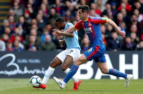 TRỰC TIẾP Crystal Palace - Man City: Thách thức nhà vô địch ảnh 3
