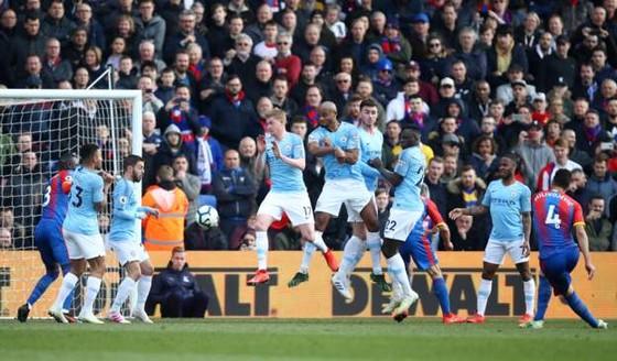TRỰC TIẾP Crystal Palace - Man City: Thách thức nhà vô địch ảnh 7