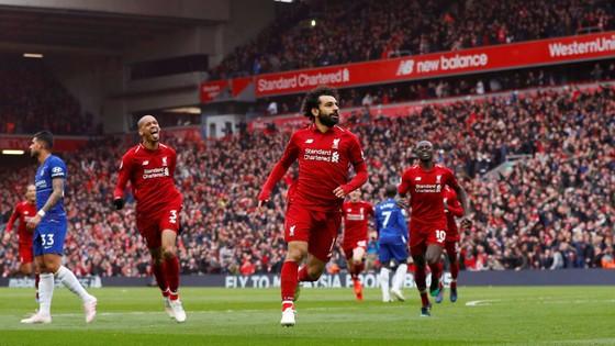TRỰC TIẾP Liverpool - Chelsea: Đại chiến ở Anfield ảnh 7