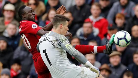 TRỰC TIẾP Liverpool - Chelsea: Đại chiến ở Anfield ảnh 10