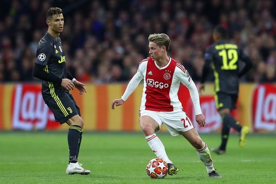 Nhận định Juventus - Ajax: Thêm hat-trick cho Ronaldo?  ảnh 2