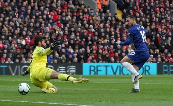 TRỰC TIẾP Liverpool - Chelsea: Đại chiến ở Anfield ảnh 8
