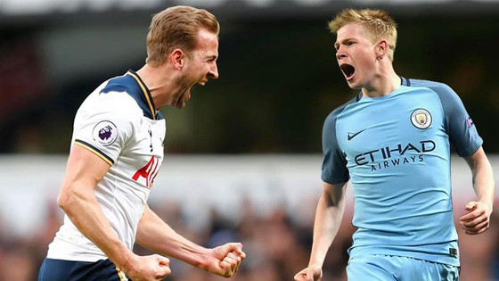 Tottenham vẫn nguy hiểm dù mất Harry Kane ảnh 1