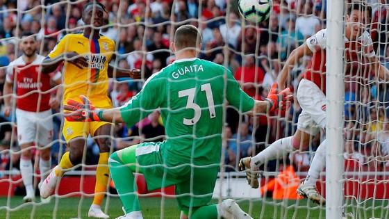 TRỰC TIẾP Arsenal - Crystal Palace: Pháo thủ ra đòn ảnh 5