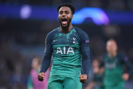 Tottenham đang chơi mùa giải xuất sắc nhất trong lịch sử ảnh 1