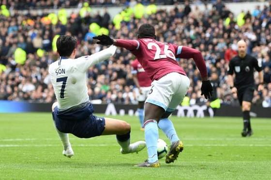 TRỰC TIẾP Tottenham - West Ham: Son Heung-Min săn tìm chiến thắng ảnh 6