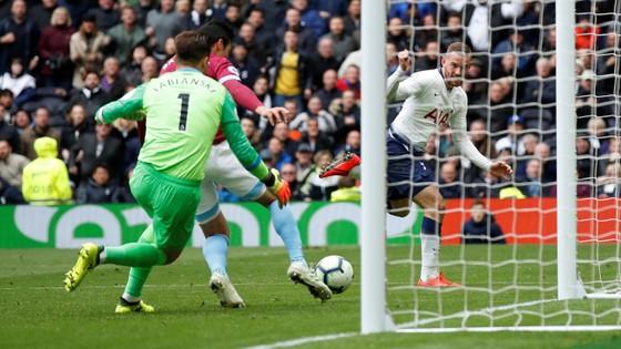 TRỰC TIẾP Tottenham - West Ham: Son Heung-Min săn tìm chiến thắng ảnh 8