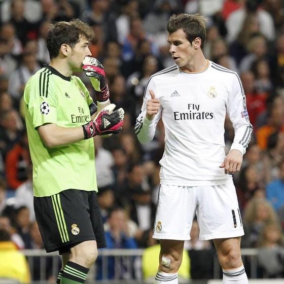 Iker Casillas hồi tỉnh sau ca phẩu thuật tim ảnh 1
