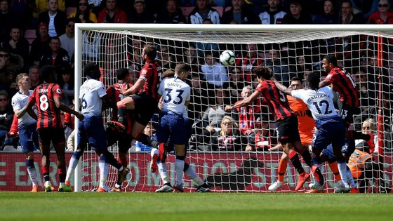 TRỰC TIẾP Bournemouth - Tottenham: Đội khách quyết thắng ảnh 8