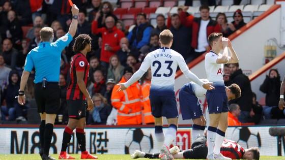 TRỰC TIẾP Bournemouth - Tottenham: Đội khách quyết thắng ảnh 7