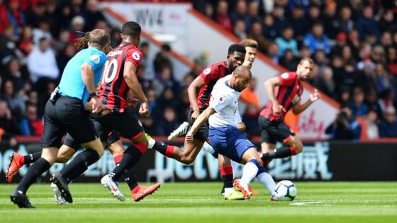 TRỰC TIẾP Bournemouth - Tottenham: Đội khách quyết thắng ảnh 3