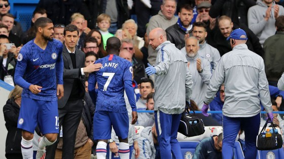 TRỰC TIẾP Chelsea - Watford: Quyền lực The Blues ảnh 5