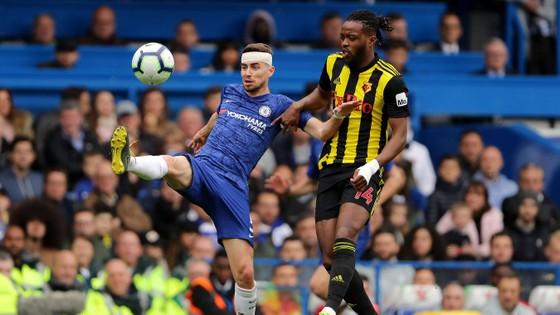 TRỰC TIẾP Chelsea - Watford: Quyền lực The Blues ảnh 6