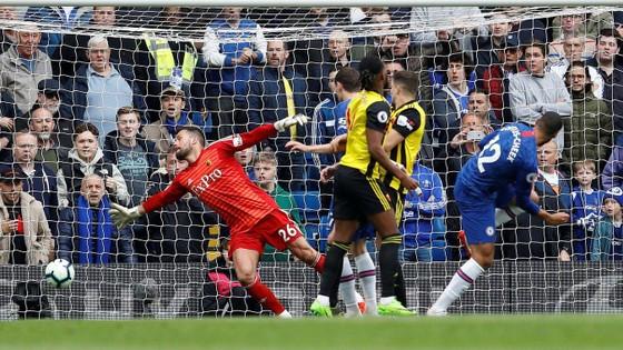 TRỰC TIẾP Chelsea - Watford: Quyền lực The Blues ảnh 7