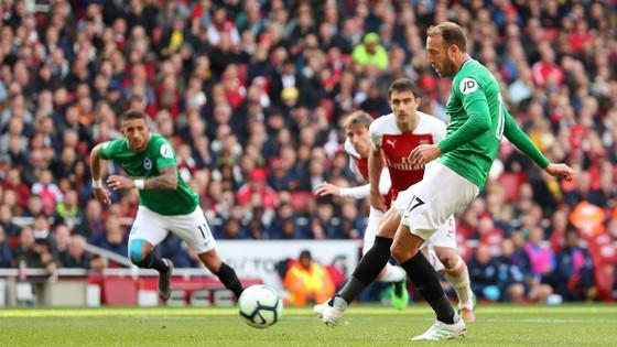 TRỰC TIẾP Arsenal - Brighton: Pháo thủ bắn hạ Chim xanh  ảnh 7