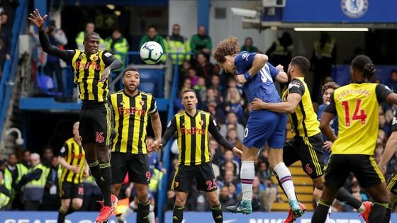 TRỰC TIẾP Chelsea - Watford: Quyền lực The Blues ảnh 8