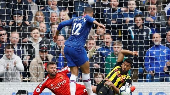 TRỰC TIẾP Chelsea - Watford: Quyền lực The Blues ảnh 9