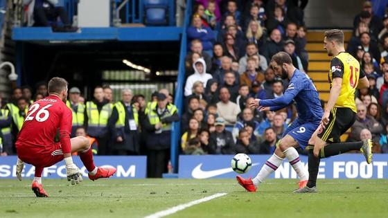 TRỰC TIẾP Chelsea - Watford: Quyền lực The Blues ảnh 10