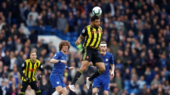 TRỰC TIẾP Chelsea - Watford: Quyền lực The Blues ảnh 4