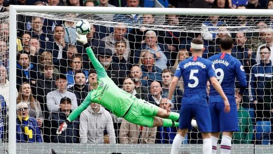 TRỰC TIẾP Chelsea - Watford: Quyền lực The Blues ảnh 3