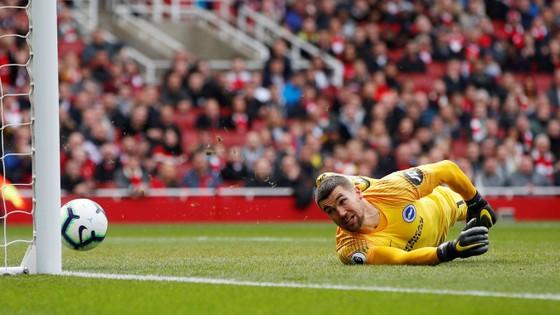 TRỰC TIẾP Arsenal - Brighton: Pháo thủ bắn hạ Chim xanh  ảnh 6