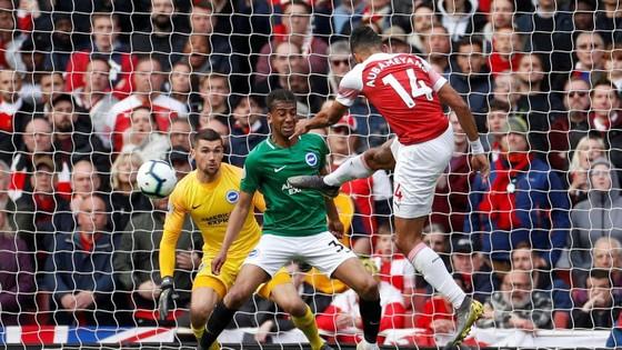 TRỰC TIẾP Arsenal - Brighton: Pháo thủ bắn hạ Chim xanh  ảnh 8