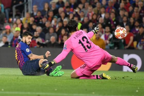 Lovren hù dọa Barca: Liverpool rất giận dữ ở Anfield ảnh 1