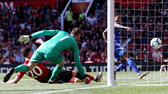 TRỰC TIẾP Man United - Car4diff City: Mưa bàn thắng Old Trafford ảnh 6
