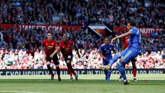 TRỰC TIẾP Man United - Car4diff City: Mưa bàn thắng Old Trafford ảnh 4