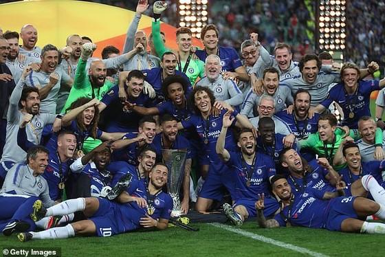 Thắng Europa League, Chelsea thành đội hạt giống, tránh gặp Barca, Man City, Bayern và Juventus