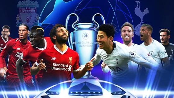 Nhận định Tottenham – Liverpool: Harry Kane quyết đấu Mo Salah ảnh 2