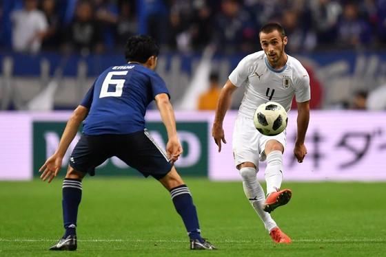 Nhận định Uruguay – Nhật Bản: Tiểu Messi chống bộ đôi song sát  ảnh 2