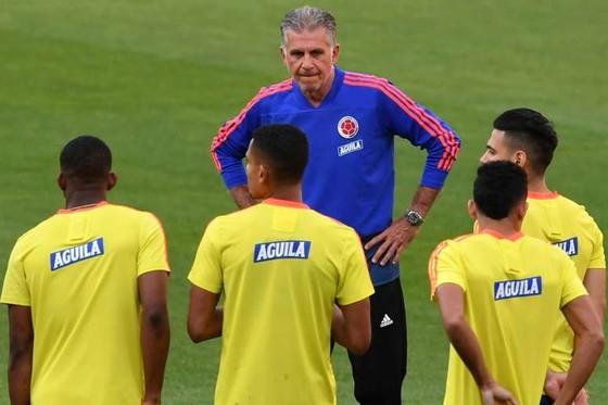 Copa America, Vòng tứ kết: Colombia quả quyết Chilê mới là đội chiếu trên ảnh 3