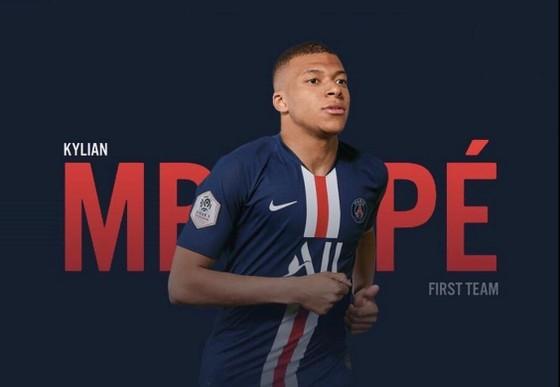 PSG tập huấn đầu mùa: Có mặt Mbappe, vắng Neymar