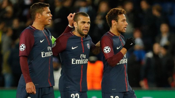 Leonardo quyết thanh lý bộ ba cầu thủ Brazil ở PSG.