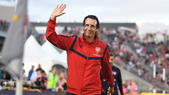 Con ông bầu Kroenke: Arsenal không thể tranh giành vinh quang ảnh 2