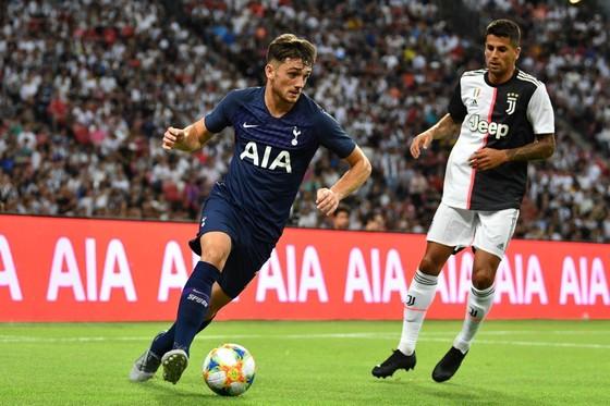 Tottenham – Juventus 3-2, nhát dao Harry Kane và lời giải thích của Sarri ảnh 3